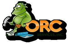 ORC Services Inc.