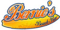 bernie's beach bar-logo