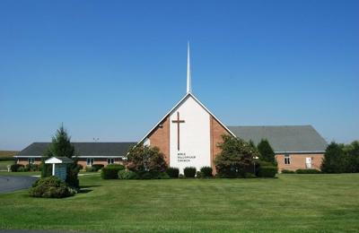 Bible Fellowship Church - Lebanon, PA