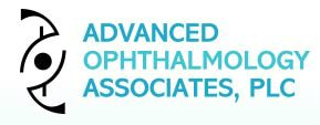 Advanced Ophthalmology Associates PC logo