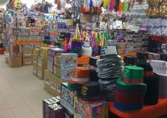 Village Party Store - New York, NY