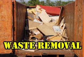 Waste Removal in Biloxi