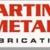 Martin's Metal Fabrication & Welding Inc