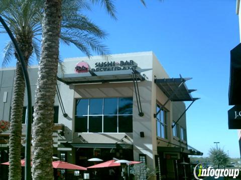 Ra Sushi, Scottsdale AZ