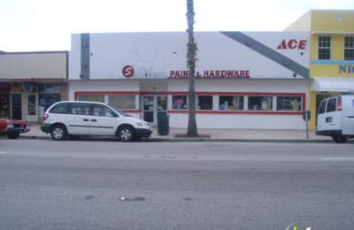 Silver Paint & Hardware Supply - Miami Beach, FL