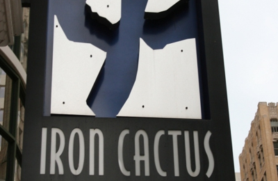 Iron Cactus - Dallas, TX