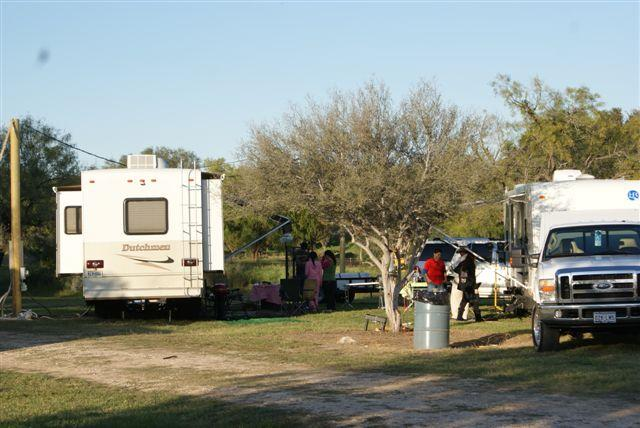 Peppers RV, Sabinal TX