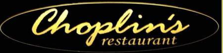 Choplin's Restaurant, Cornelius NC