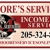 Moore's Services Income Tax & Notary Service