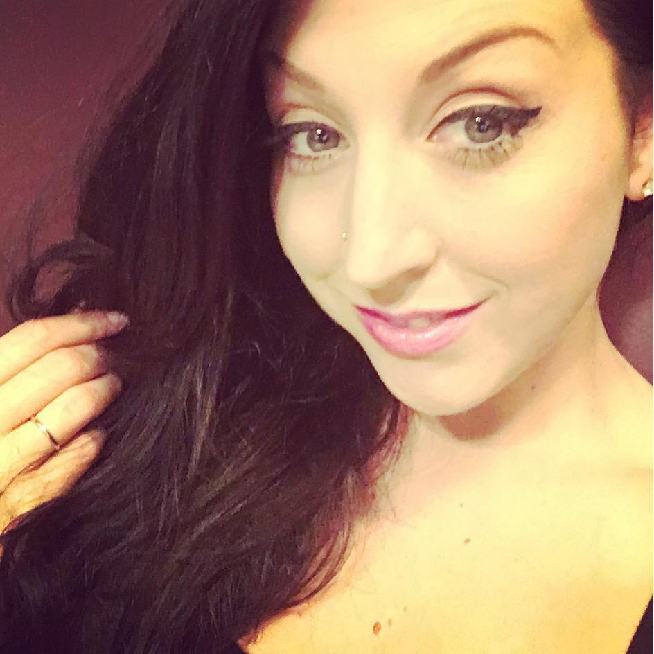 Ami Fauerbach Professional Hairdresser, Blacksburg VA