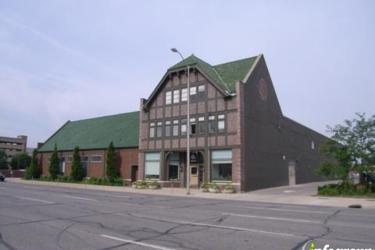 Browning Day Mullins Dierdorf Architects