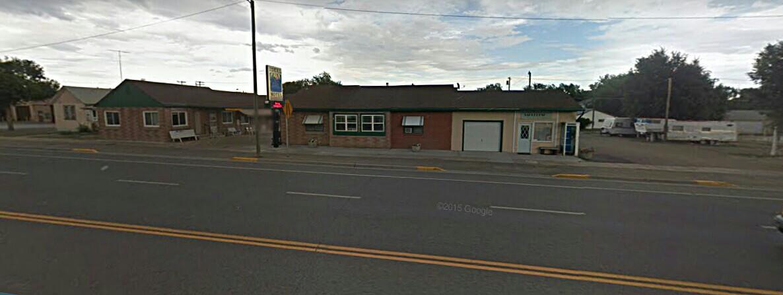 Ideal Motel & R.V. Park, Roundup MT