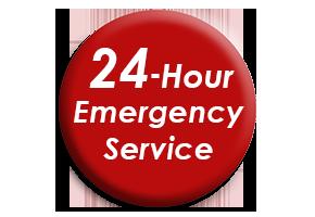 24-Hour Emergency Plumbing
