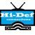 Hi-Def Connections Inc.