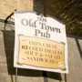 Old Towne Pizza Pub
