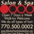 Atlanta's Finest Salon & Spa