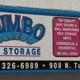 Jumbo Mini Storage