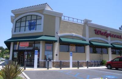 Walgreens - Vista, CA