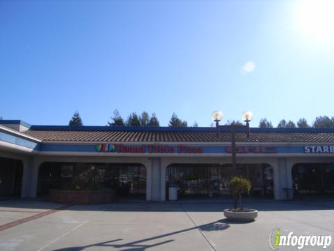 Round Table Pizza, Union City CA