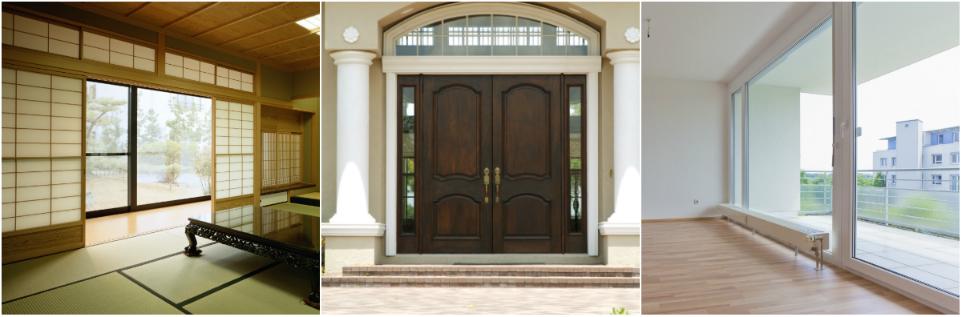 Door And Frame Installation Services   Premier Door Services, Inc ...