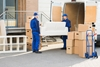 Ask moving companies how they plan to protect your furniture during the move.