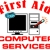 First Aid Computer Services