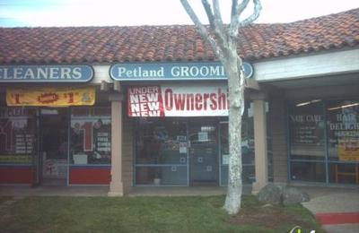 Petland - San Diego, CA