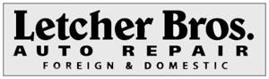 letcher brothers reapir