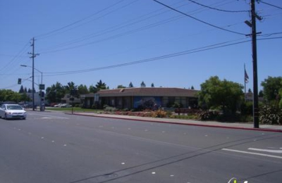 Fair Oaks Community Ctr - Redwood City, CA