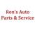 Ron's Auto Parts & Service