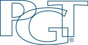 PGT Window Logo