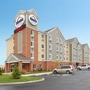 Suburban Extended Stay Northeast