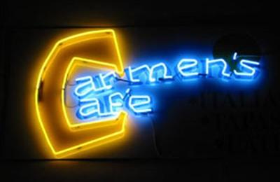 Carmen's Cafe - Kansas City, MO