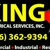 King Electrical Services Inc
