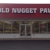 Gold Nugget Pawn