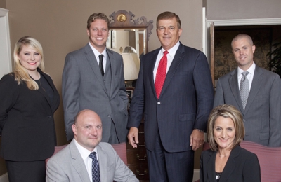 Barnes Law Firm - Oxford, MS