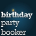 Birthday Party Booker