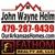 John Wayne Helm at Fathom Realty AR, LLC