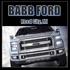 Babb Ford Sales, Inc.
