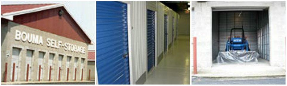 storage new