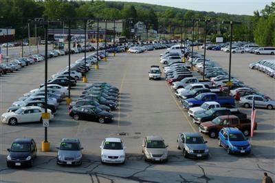 Merchants Auto Hooksett Nh 03106