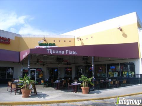 Tijuana Flats, Winter Park FL