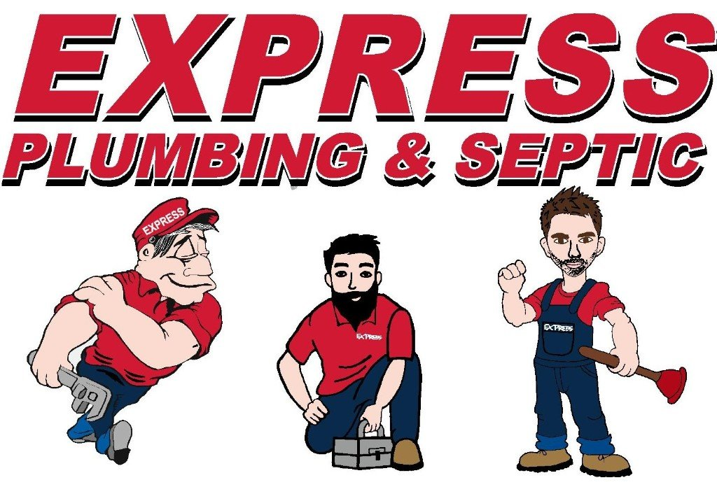 express plumbing and septic