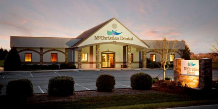 McChristian Dental