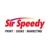 Sir Speedy Print, Signs, Marketing