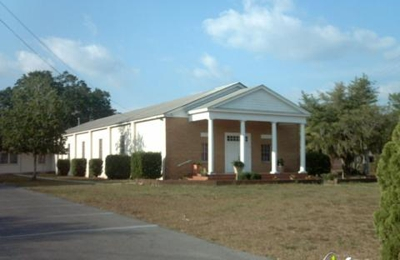 Forest Hills Church of God - Tampa, FL