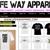 Lifeway Apparel