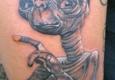 Royal Flush Tattoos - Memphis, TN