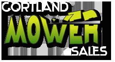 Cortland Mower