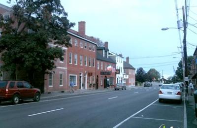 Byrne & Carlson Chocolatier - Portsmouth, NH
